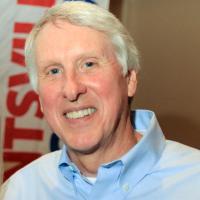 Dave Wottle, photo courtesy Executive Speakers Bureau