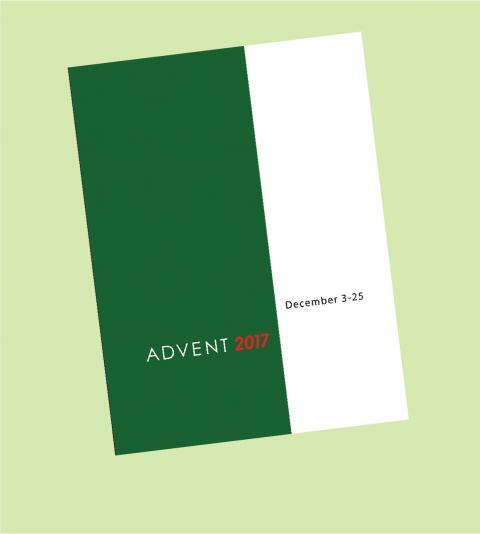 Advent Book 2017 South Main Baptist Church