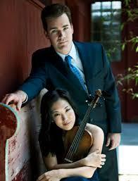 Midtown Music Concert, Ken Cowan & Lisa Shihoten