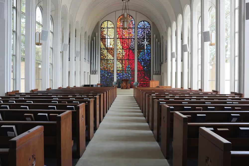 Westmoreland Chapel